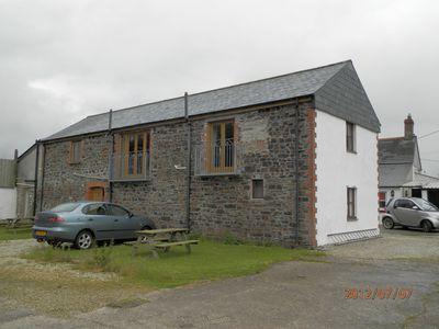 Vakantiehuis Langdon Farm Holiday Cottage