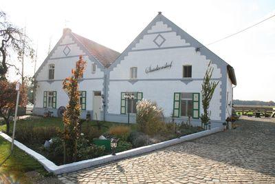 Bed and Breakfast Sniekershof