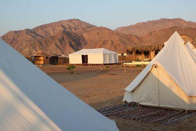 Camping Sinai Shambalah