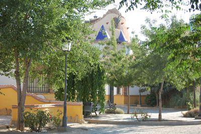 Hotel Cuevas La Granja