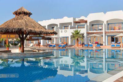 Hotel Hilton Fayrouz