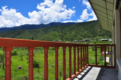 Lodge Nivvana Lodge & Homestay