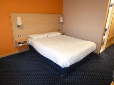 Hotel Harlow Travelodge