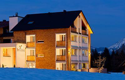 Hotel Genuss- & Aktivhotel Sonnenburg