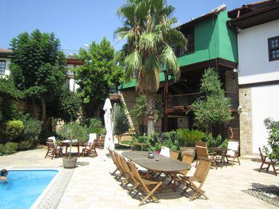 Hotel Kauçuk