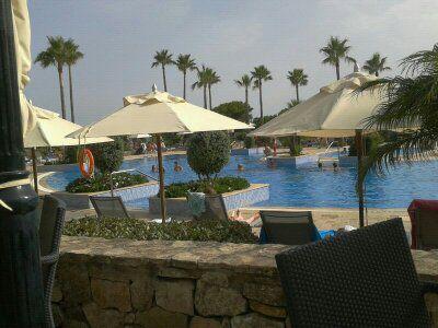 Hotel Hipotel Barrosa Palace