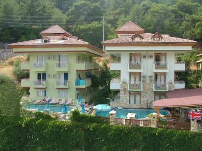 Appartement Castle