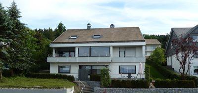 Appartement Das Gabionen Haus