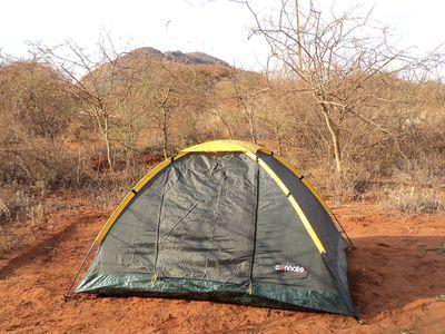 Camping Sau Tsavo Campsite