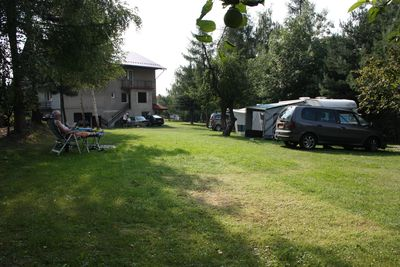 Camping Minicamping Wadowice