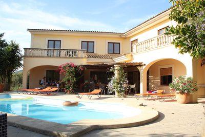 Vakantiehuis Casa Tortuga