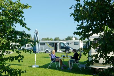 Camping Ferien- und Erholungspark Alfsee