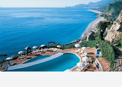 Hotel Baia Taormina Grand Palace & Spa