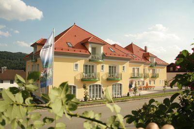 Hotel AKZENT Wellnesshotel Bayerwald-Residenz