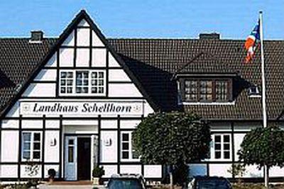 Hotel AKZENT Hotel Landhaus Schellhorn