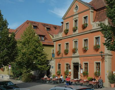 Hotel AKZENT Hotel Schranne