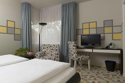 Hotel A.L. Harzhotel Fünf Linden
