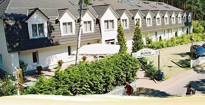 Hotel AKZENT Hotel Kaliebe