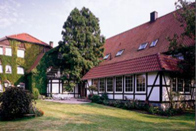Hotel AKZENT Hotel Gut Höing