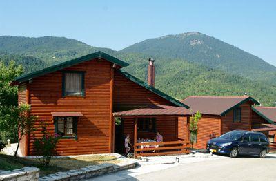 Vakantiehuis Likouresi Village