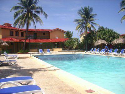 Hotel Punta Blanca Villas