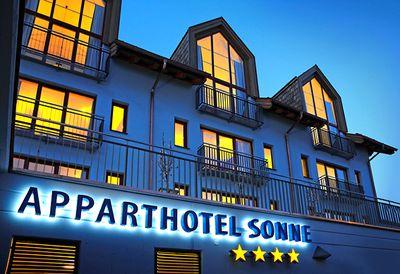 Aparthotel Sonne