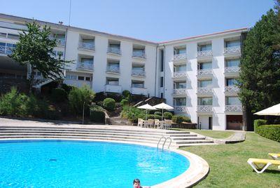 Hostel Pousada de Juventude Bragança