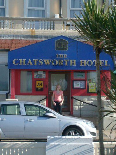 Hotel Aristel Chatsworth