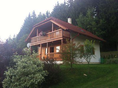 Vakantiehuis Barta