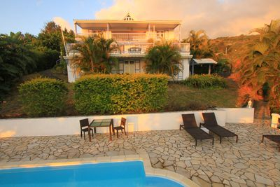 Bed and Breakfast Villa Mascarine