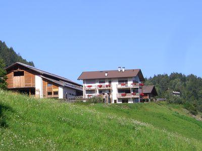Appartement Oberhauserhof