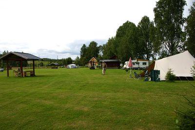 Camping Djupdalen