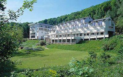 Hotel AKZENT Waldhotel Rheingau
