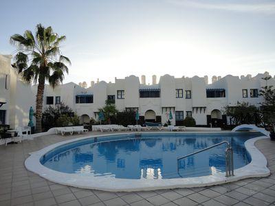 Aparthotel Adonis Villas Fañabé