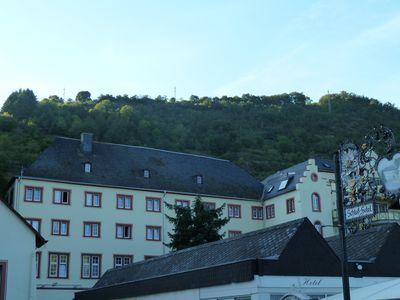 Hotel Schloss Hotel Petry