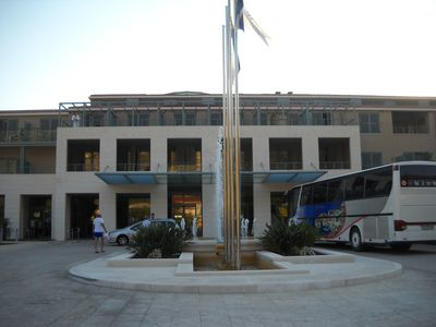 Hotel Admiral Grand