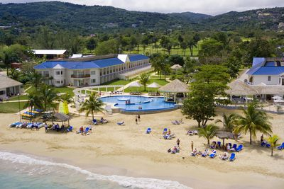 Hotel Jewel Runaway Bay Beach & Golf Resort