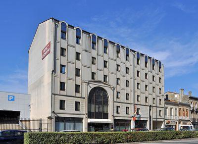 Hotel Citotel le Chantry