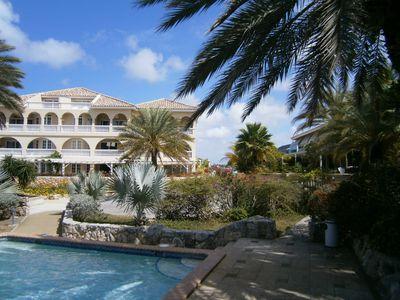 Appartement Dolphins Jump Curaçao Ocean Resort