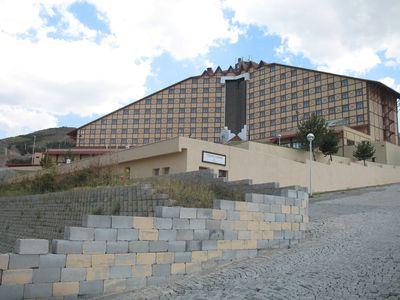 Hotel Renaissance Polat