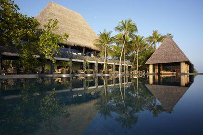 Villa Anantara Kihavah Villas