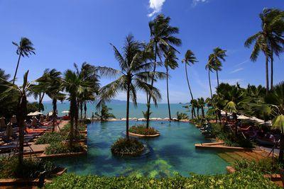 Hotel Anantara Bohput Resort & Spa Koh Samui