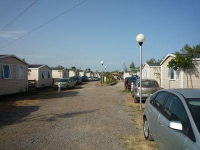 Camping Capfun Le Cap Agathois