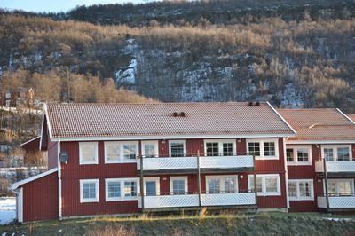 Hotel Tanndalen