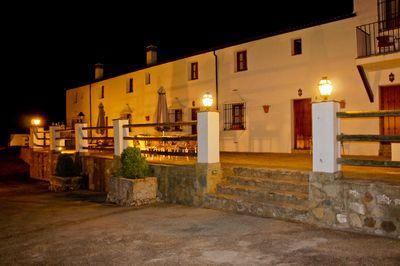 Aparthotel Cortijo Rural Fuente Marchal