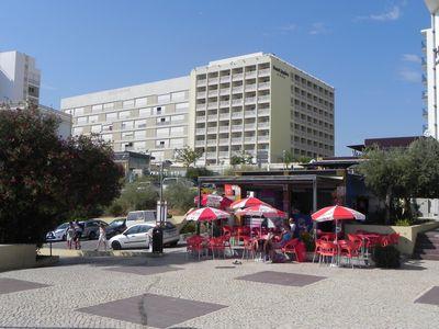 Hotel Júpiter Algarve