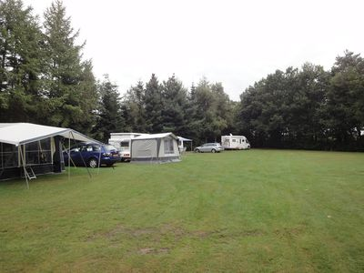 Camping Minicamping de Ballasthoeve