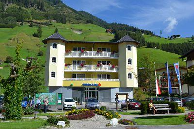 Appartement Urlaubsresort Familie Dietmar Hafele
