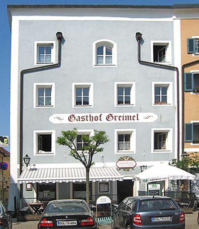 Gasthof Greimel