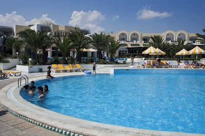 Hotel LTI Djerba Holiday Beach